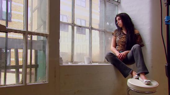 Amy Winehouse ( - 2011)