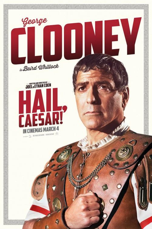 Hail, Caeser!