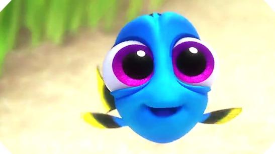 Really Cute Dory