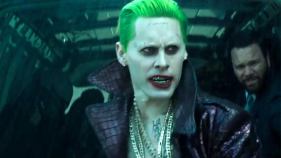 Weird Joker