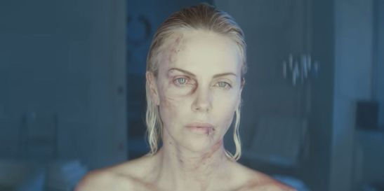 Beat Up Charlize